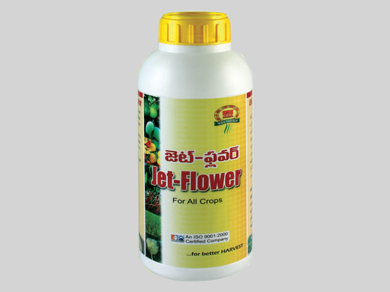 jetflower