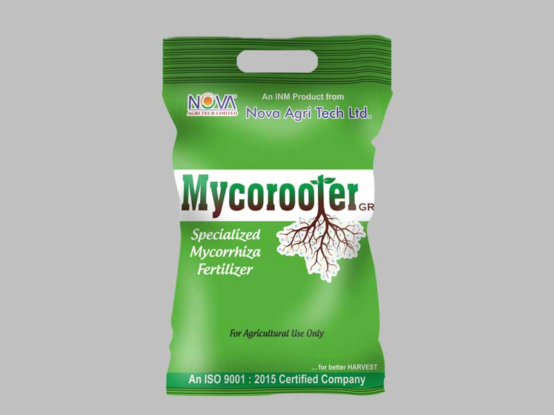 mycorooter