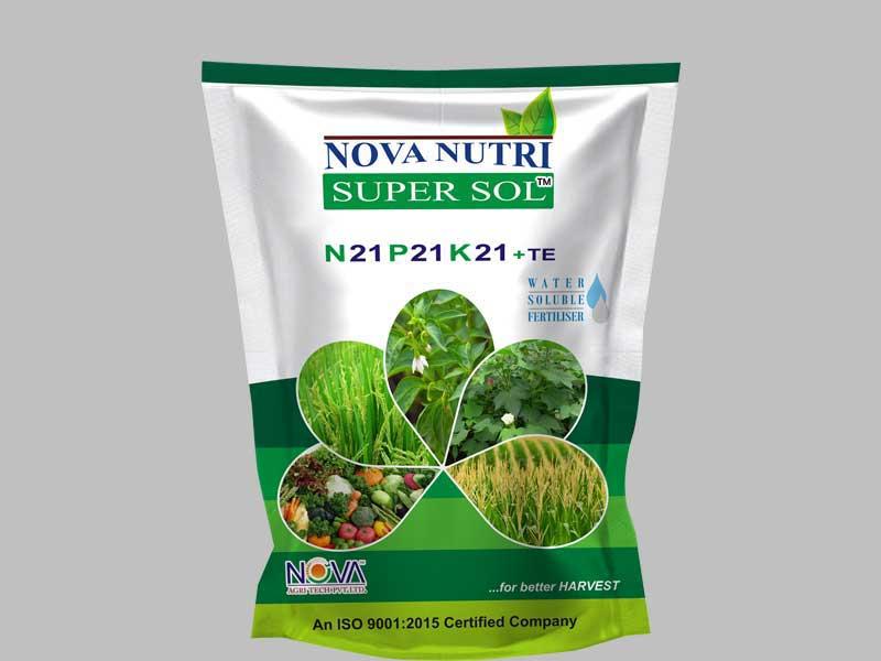 novanutrisupersol