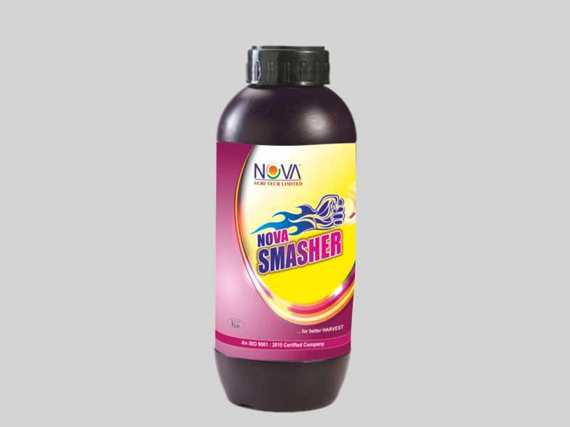 Nova Smasher