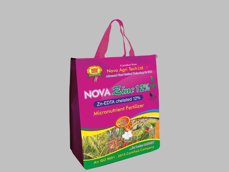 Nova Zinc 12 Bag
