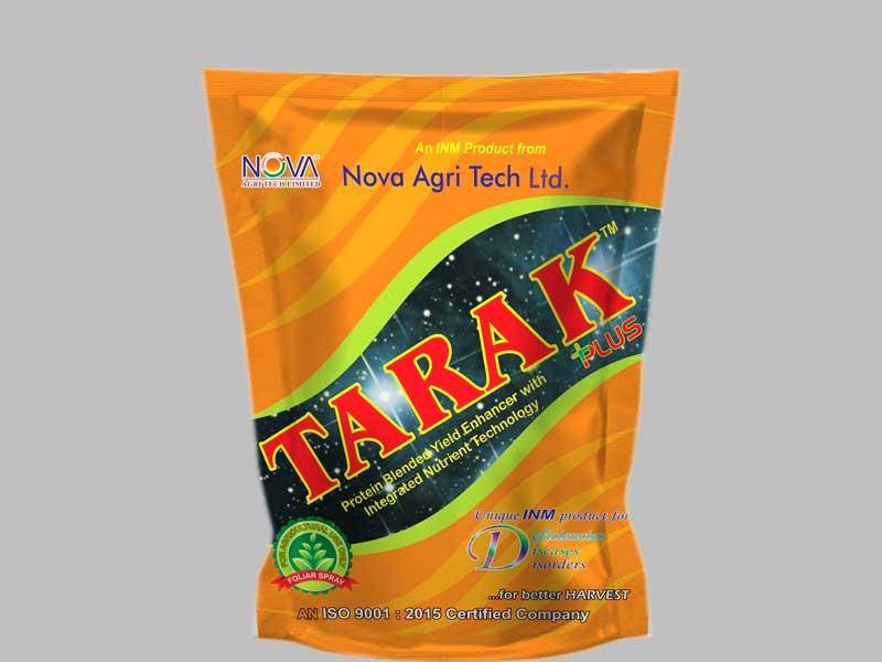 Tarak Plus