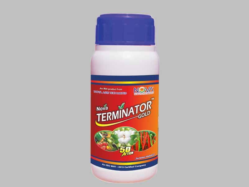 terminator3d